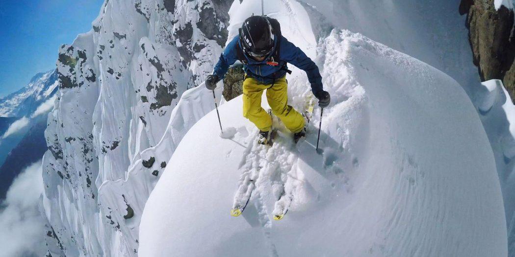 The Scariest Ski And Snowboard Runs