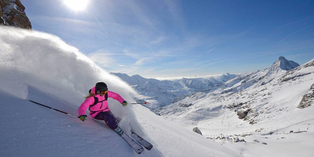European Ski Resorts That Are Open Right Now