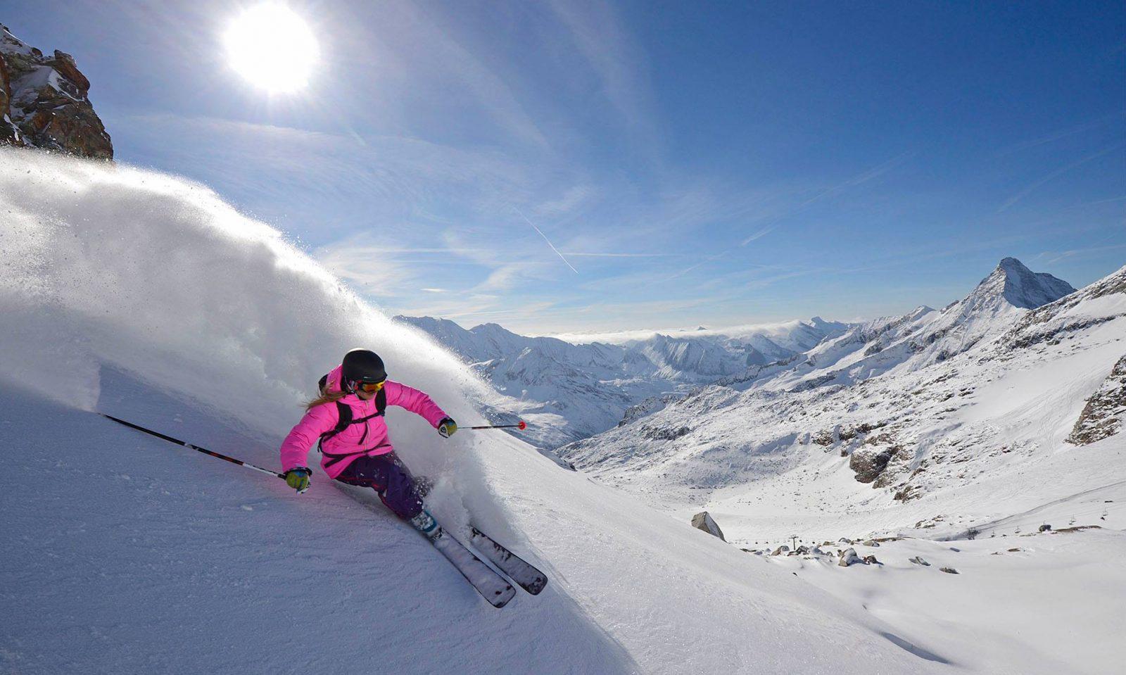 European Ski Resorts That Are Open Right Now