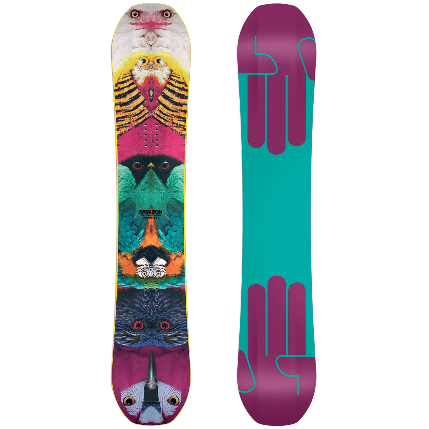 10c58cd9845a The Best Women s Snowboard Designs - SnowSista