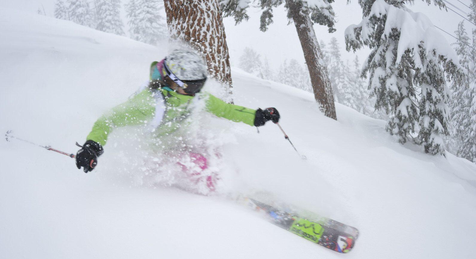 Pre-season snow. European ski resorts that are open right now.