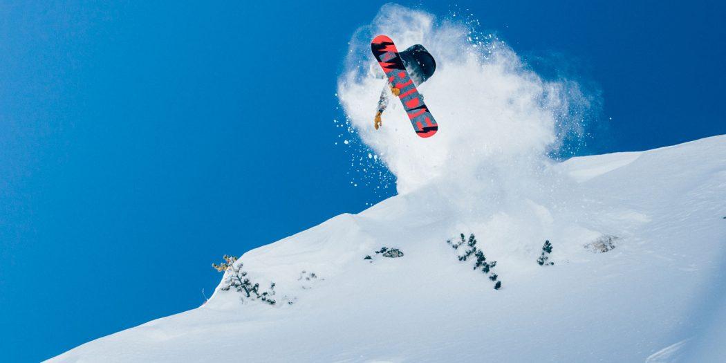 The Best Women's Snowboard Designs
