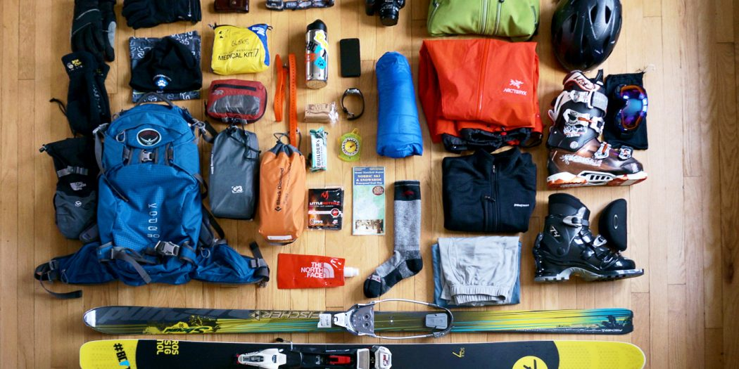 Packing For A Ski Season – The Checklist For Seasonaires