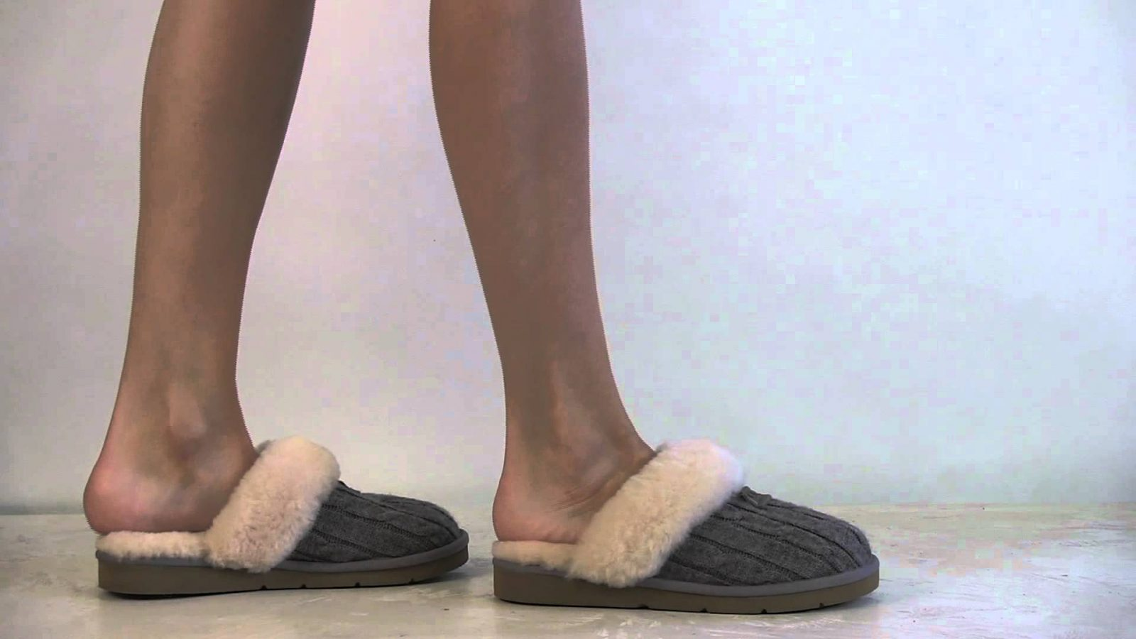 cozy slippers Stocking Gifts for Snow Girls