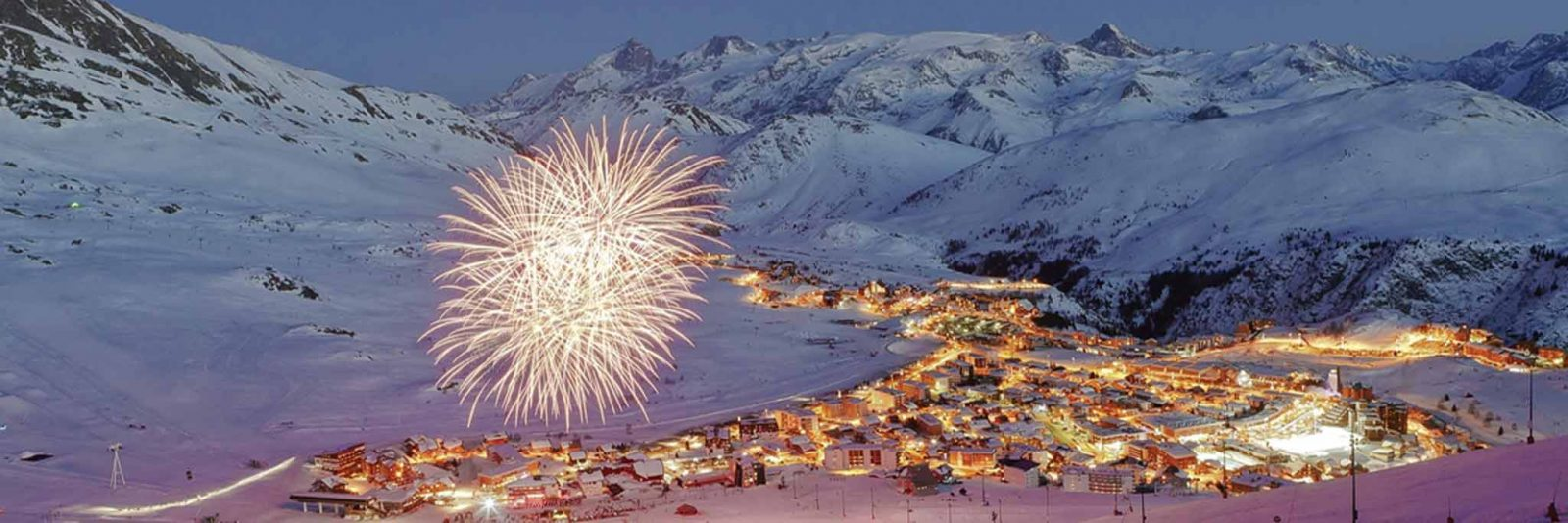 New Year Resolutions for Skiers And Snowboarders