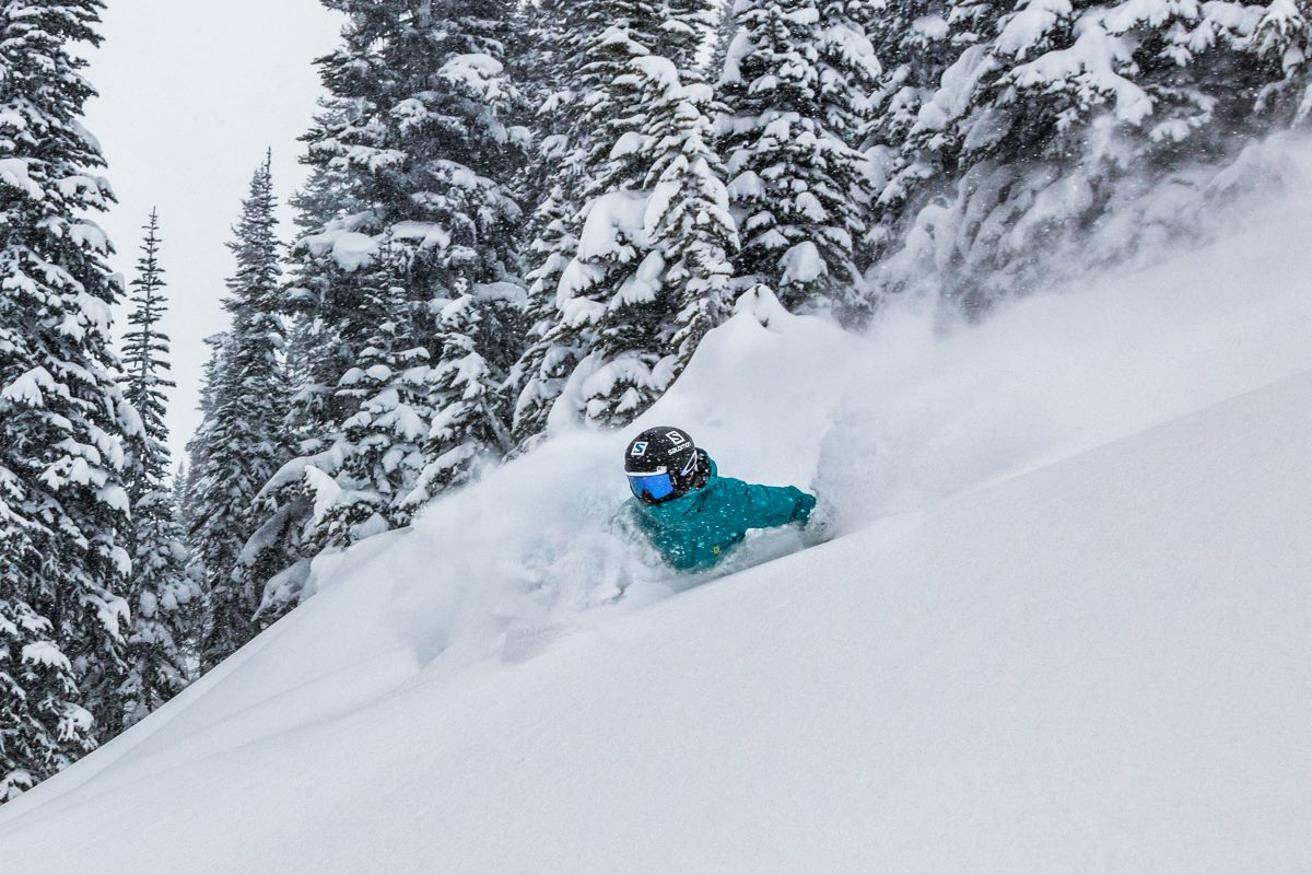 More Snow Expected In The Alps This Week